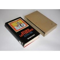 Von Einsiedel Wolfgang (a cura di), Storie letterarie di tutti i tempi e di tutti i paesi, Bompiani, 1968