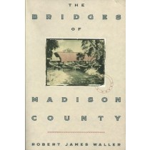 Waller Robert James, The bridegs of Madison County, Warner Books, 1992