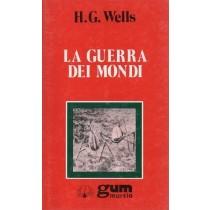 Wells Herbert George, La guerra dei mondi, Mursia, 1991