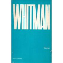 Whitman Walt, Poesie, Nuova Accademia, 1965