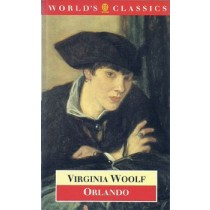 Woolf Virginia, Orlando, Oxford University Press, 1992