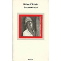 Wright Richard, Ragazzo negro, Einaudi, 1978