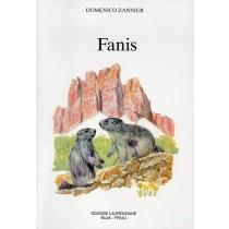 Zannier Domenico, Fanis, Edizioni Laurenziane, 2004