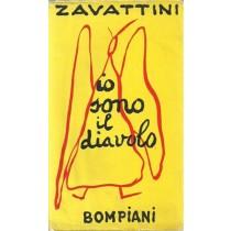 Zavattini Cesare, Io sono il diavolo, Bompiani, 1942