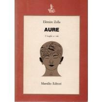 Zolla Elemire, Aure, Marsilio, 1985