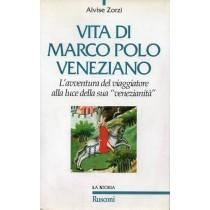 Zorzi Alvise, Vita di Marco Polo veneziano, Rusconi, 1982
