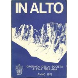 In alto, CAI Club Alpino Italiano, 1975