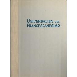 Universalità del francescanesimo, Donnini