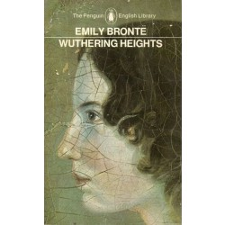 Bronte Emily, Wuthering Heights, Penguin, 1967