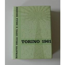 Caballo Ernesto (a cura di), Torino 1961, Istituto Grafico Bertello, 1960