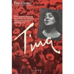 Cacucci Pino, Tina, Interno Giallo, 1991