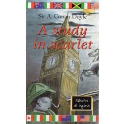 Conan Doyle Arthur, A study in scarlet, Demetra, 1999