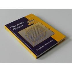 Gasiorowicz Stephen, Quantum Physics, John Wiley & Sons, 2003