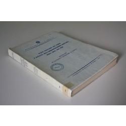 Ministero della Sanità, Stato sanitario del Paese e attività dell'Amministrazione sanitaria negli anni 1959-1964, Tipografia Regionale, 1965