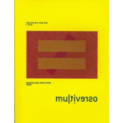 Pierluigi Di Piazza, Angelo Vianello (a cura di), Multiverso n. 06 / Uguale, 2008