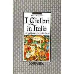 Saffioti Tito, I giullari in Italia, Xenia, 1990