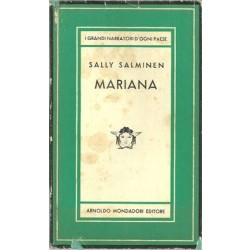 Salminen Sally, Mariana, Mondadori