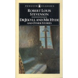 Stevenson Robert Louis, Dr Jekyll and Mr Hyde and other stories, Penguin, 1979